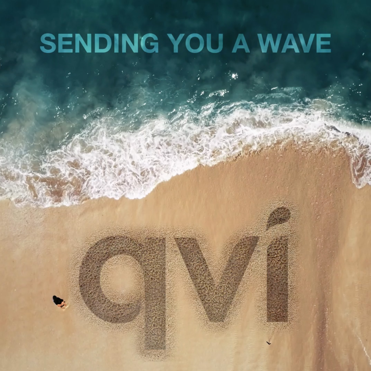 QVI Sending You A wave